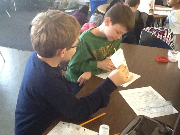 Authors conferenced with one another about their pieces in order to revise and edit their work before publishing.