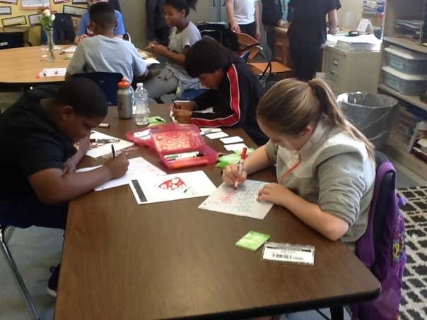 MORE hard-working mathematicians!