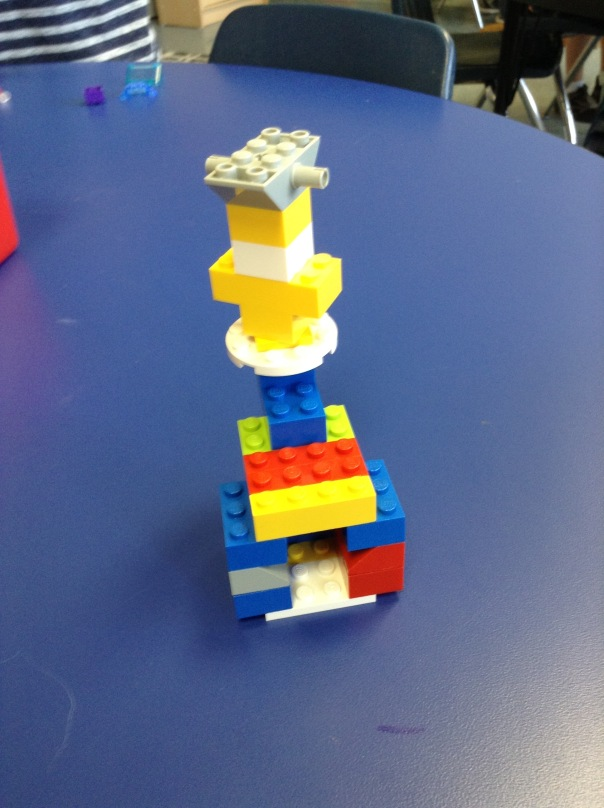 "Alec created a ""teleporter"" to take you anywhere you'd like to go!"