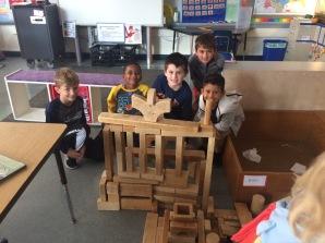 MORE amazing builders!